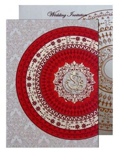 Exclusive Collection of Hindu #Wedding Cards. choose a #beautiful design for your wedding from Shubhankar http://www.shubhankarweddinginvitations.com/hindu-wedding-cards/