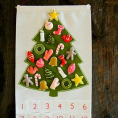 Advent Calendar craf