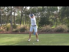 CATRIONA MATTHEW - STRAIGHT FACE ON DRIVER GOLF SWING LATE 2013 - REG & SLOW MOTION - 1080p - YouTube