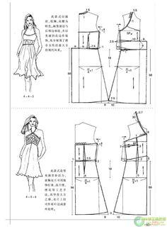 sewing dres...<3 Deniz <3