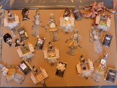 Artful Play: Shrink Plastic Workshops