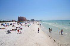 Clearwater Beach Florida - http://traveliop.com/clearwater-beach-florida/