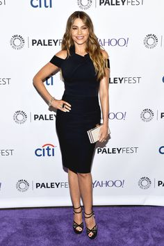 At the Paley Center for Media's 32nd Annual PALEYFEST LA - Modern Family event at the Dolby Theatre in Hollywood, California, on March 14, 2015. - Cosmopolitan.com
