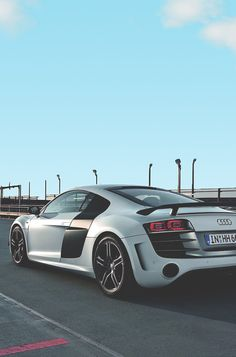 Best Audi Images On Pinterest In Hs Sports Vehicles And - 2018 audi r8 gt