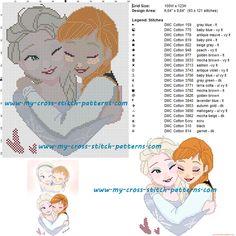 elsa_and_anna_cross_stitch_pattern_.jpg (JPEG-afbeelding, 3300×3300 pixels)