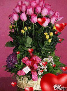 Free Happy Birthday Cards, Happy Birthday Rose, Happy Birthday Wishes Photos, Happy Mothers Day Wishes, Happy Birthday Cake Images, Birthday Roses, Happy Birthday Candles, Beautiful Flowers Images, Beautiful Flower Arrangements