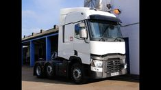 RENAULT T460 6x2 - 44 TON GTW - HIGH CAB SLEEPER - 6x2 TRACTOR UNIT Used Trucks For Sale, Automobile, Commercial Vehicle, Marketing, The Unit, Tractor, Truck, Trucks, Car
