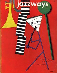 Legendary Graphic Designer Paul Rand Celebrated In New York Exhibition