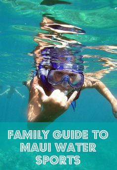 Diving In: A Family