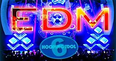 Hooping Idol 6 EDM Week. Our 15 remaning Idol contenders spin up their best EDM hooping videos for Electronic Dance Music Week. Tune in and vote!