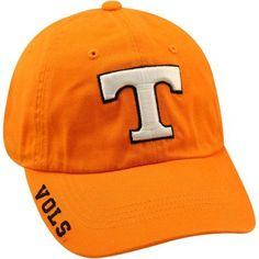 Ncaa Men's Tennessee Volunteers Home Cap, Orange