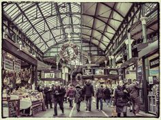 #BoroughMarket is the latest #London landmark to be hired as a #Wedding venue..