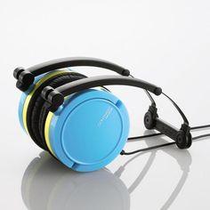 Dope Girl Fresh Headphones