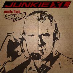 Junkie XL - Music From SSX Blur (2007)