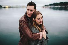 Daniela & Darren. Seattle, WA. www.shodalove.com