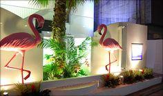 Visit a Love Hotel