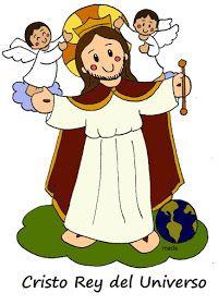 Pin En Fiesta De Cristo Rey