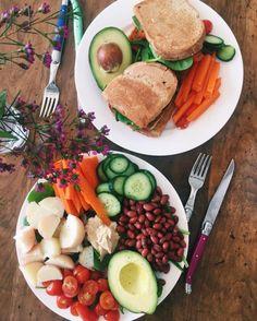 mangomargaux: There's so many different ways to eat #vegan #wholefoodplantbased