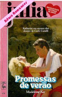 Brenda, Julia, Romances, 1, Cape Clothing, Te Amo, Madeleine, Romance, Romantic
