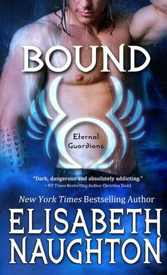 Bound (Eternal Guardians Book 6) - Kindle edition by Elisabeth Naughton. Paranormal Romance Kindle eBooks @ Amazon.com.