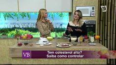 Saiba como controlar o colesterol alto com um suco de berinjela. Dicas da nutricionista Paula Castrilho. Siga a gente nas redes sociais! Twitter: @vocebonita Instagram: @vocebonitatv Facebook.com/vocebonitatv Site oficial: www.tvgazeta.com.br/vocebonita
