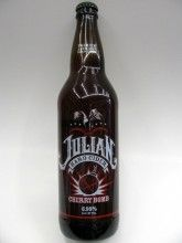 Julian - Hard Cider Cherry Bomb  love this cherry...not as sugary as some of the other ciders