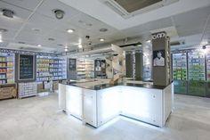 Arenal2 Pharmacy Madrid Designed by Marketing Jazz1