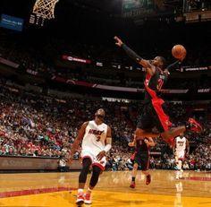 FULL GAME in HD! Miami Heat vs. Toronto Raptors
