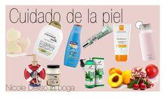 """""""Cuidado de la piel post SS"""" by nicoledeliso on Polyvore featuring Belleza, Avanti, Organix, Nivea, Clinique, La Roche-Posay y Kate Spade"""