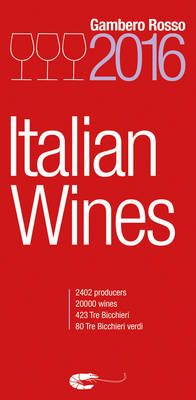 More than seventy tasters have traveled around Italy to source the very best wines. The tastings - all blind - took place in consortiums and local chambers of commerce and were supported by experts in the field, sommeliers and trade buyers. The guide is completely accessible, organised in a simple, clear and functional way. Sections are arranged ...