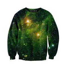 Kryptonite Sweatshirt