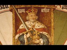 KING ARTHUR: LIFE AND LEGEND (INCREDIBLE HISTORY DOCUMENTARY) King Arthur, the mythological figure associated with Camelot, may have been based on a 5th to 6...
