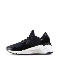 size 40 a8567 2587a  Y 3 WEDGE SOCK RUN Sneakers   Adidas Y-3 Official Site. Black Wedge  ShoesBlack ...