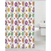 Found it at Wayfair - Sunny Day Polyester Shower Curtain