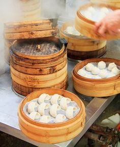 Made in Taiwan: a food tour of Taipei
