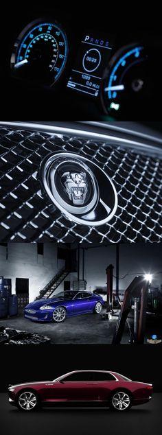 sport, mobil, jaguar