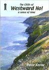 The Cliffs of Westward Ho! by Peter Keene.