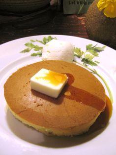 Tokyo Pancakes : 香咲/Casa  #pancake