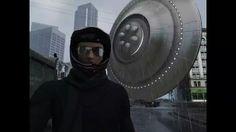 #GTAOnline #UFO #Street  #sorprice