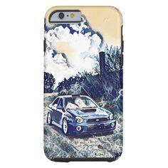 Subaru Impreza WRX Phone Case #subaru #impreza #wrx #bugeye #wrb. International shipping. #phonecases #iphonecases Canal Winchester, Personalized Phone Cases, Subaru Impreza, Iphone 6, Gender, Lovers, Age, Unisex, Group