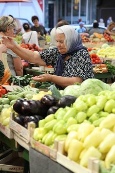 Sarajevo: Markale Market