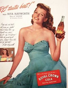 Royal Crown Cola, 1941