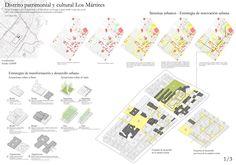 Galería de Conoce las propuestas ganadoras del Concurso Espacio Público la Sabana - 2
