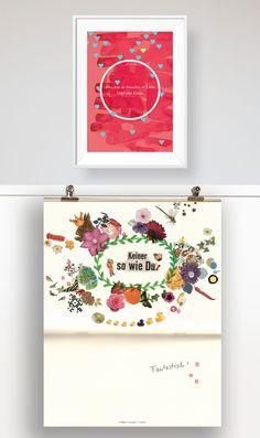 Statementposter sind immer eine tolle Geschenkidee :) Mehr findest du unter: http://www.111dinge.de/category/designposter/