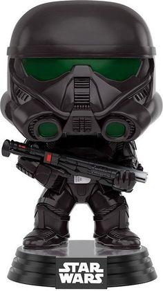 #Funko Pop! Star Wars: #RogueOne Imperial Death Trooper. Offerte e prezzi su idealo.it
