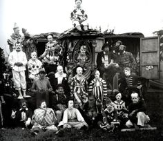 As a kid growing up, I couldn't wait for the Ringling Bros., Barnum & Bailey circus to roll into town. The first one that my parents took me to was in Chicago, in 1953. When we moved to Southern California, later that same year, I could hardly wait to see the 'Greatest Show on Earth', once again. I think that the last one that I saw was in 1956. After that, either my interest changed, or the circus faded away. McC