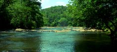 The Chattahoochee River flows through the majority of our beautiful state, providing fresh drinking water & abundant opportunities for water sports & nature escapes.