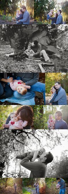 G Photo Co: Fall Family Photos // Kirkland Family Photographer