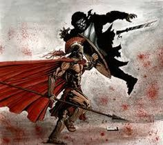 Image result for 300 comic