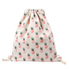 Cheap mochilas mujer Buy Quality bag mochila directly from China pattern backpack Suppliers: New arrival Women cute mini Pineapple pattern Drawstring Beam Port Backpack Shopping Travel Bag mochilas mujer 2016 sac a dos Cute Pineapple, Pineapple Print, Pineapple Room, Pineapple Pattern, Backpack Bags, Drawstring Backpack, Fashion Backpack, Pouch Bag, Harajuku